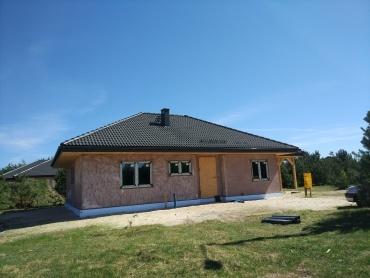 Likon 110 - Leszczydół Nowiny